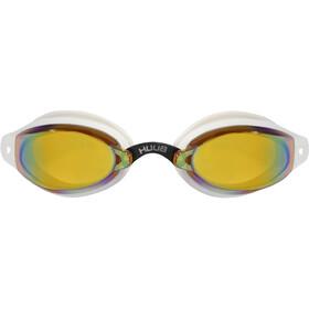 HUUB Agilis Brownlee 2 Goggles, wit